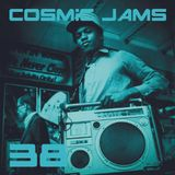 Cosmic Jams Vol.38