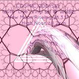 No. 1 Cosmic Odyssey