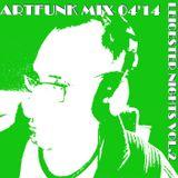 Artfunk Mix 04'14 Leicester Nights vol.2