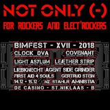 Not Only (-) 181129 - BIMfest
