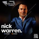 Nick Warren - Guest Mix, Summit Sessions, InSomnia FM (March 2017)