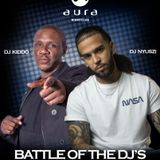 Aura Battle of the DJ's Round 2