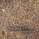 #the end#2015