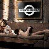 Wallace Threeoptic exclusive radio mix Techno Connection UK on Underground fm 18/10/2018