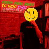 ACID / NEW BEAT / HOUSE MUSIC Ultimate