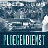 Sjak D'Antoona's Glijbaan at Ploegendienst 2017
