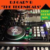 """DJ GARY B  -  'THE TECHNICALS""""  DEEP HOUSE MIX"""