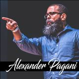 The Secrets to Deliverance with Alexander Pagani