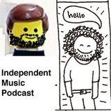 Independent Music Podcast #17 Gaz's Mix