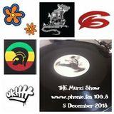 The Murzi Show 5 December 2018