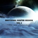 EMOTIONAL WINTER SESSION VOL 2  - The New Antarctica -
