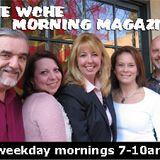 Judge Anthony Sarcione on Morning Magazine 2 21 19
