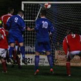 October 25, 2012: The Codcast with Andrew Snaith...Darren Williams after another midweek win...
