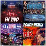 Banda Ms & Banda Los Recoditos En Vivo  (Foncy Rmx  2019 )