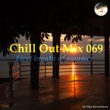 Chill Out Mix 069 (First Breath Of Summer)