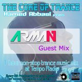 Hamed Abbasi - The Core Of Trance #16 - (Arman Dinarvand Guest Mix) - Jan 2015