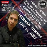 Hernan Torres presents Sounds & Frequencies live on HBRS 21-04-18 chapter002