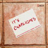 It's Complicated - Deep house & deep tech mix by Mattia Nicoletti - Beachgrooves - October 20 2016