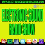 Electronic Sound Radio Show 080