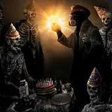 Scary Birthday Night