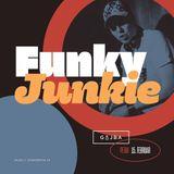 """DJ Funky Junkie Live @ club """"Gajba"""", Belgrade, 15.02.2019."""