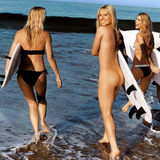 The Brazilian Indie Dance Summer  Surf Mixtape!