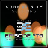 Sunk Afinity Sessions Episode 79