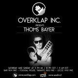 Overklap Inc. #0056 - Thoms Bayer