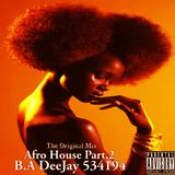 Afro House Part.2