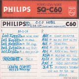 Lança Chamas (14/01/1984) Especial Led Zeppelin (parte 4)