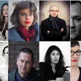 Vienna Humanities Festival Readathon 2016 12:30-14:30 (German/English)