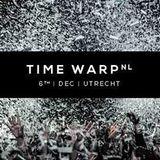 Karotte B2B Monika Kruse  - Live At Time Warp NL (Jaarbeurs, Utrecht) [FULL SET] - 06-Dec-2014