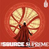 Doctor Hooka-The Source Supreme