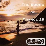 The Sound of Trance 29