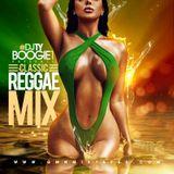 "DjTyBoogie  ""Classic Reggae Mix"" Mixtape  #Reposted"