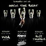 Hack The Beat #003 - Krewz Guest Mix