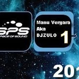 Manu Vergara Aka DJZULO-SONIDO SPACE OF SOUND MADRID Set (1)