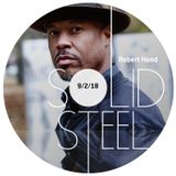 Solid Steel Radio Show 9/2/2018 Hour 1 - Robert Hood