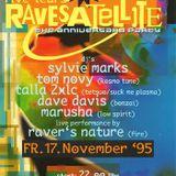 Ravers Nature @ Huxleys Neue Welt Berlin 17.11.1995