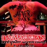 Art After Dark (3-15-15) Explicit