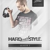 Headhunterz - Hard With Style 14 (25-07-2012)