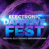 DJ MIKE ELECTRONIC MIX FOR #ElectronicDammoveFest