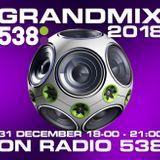 Ben Liebrand - Grandmix 2018 (Radio 538)