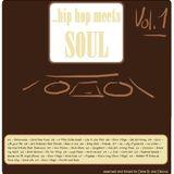 Hip Hop meets Soul vol. 1 (22-2-2012)