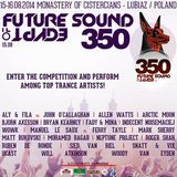 Future Sound Of Egypt 350 Contest - PJQ