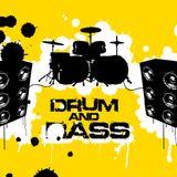 Holiday Drum & Bass Mix - Flukee