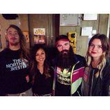 Jess Iszatt interview w/ Clean Cut Kid 4.11.15