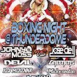 trance mix boxing day