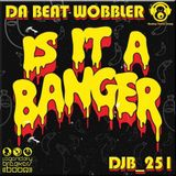 LBOB Tag Mix Hosted By MTG Mixed By Da Beat Wobbler And DJB Walker Aired On The allfm Breakbeat Show