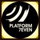 Mark Inna- Podcast for Platform 7even